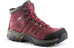 Teva W's Riva Peak Mid Event Shoes Rhubarb